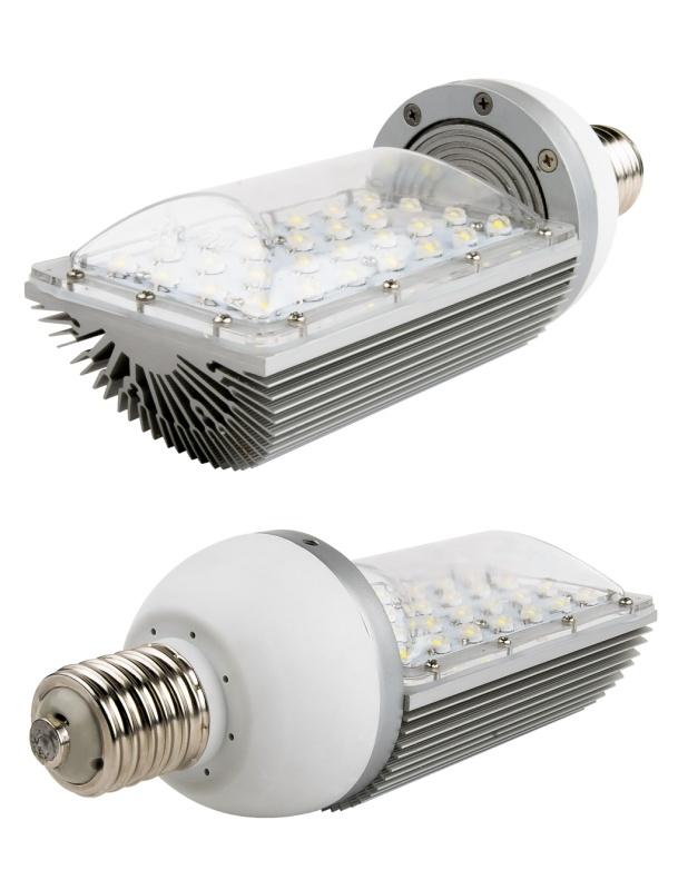 Прожектор светодиодный уличный русский свет